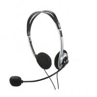 Headset Stereo Multilaser Ph002 Preto