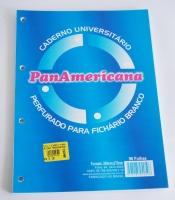 Refil Fichario Panamericana 7898285040506