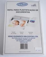 Refil Plastificadora Menno Of 222 X 336mm