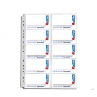 Refil Porta Cartao Chies A4 1694-7