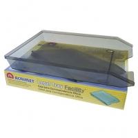 Caixa Corresp Simples Acrimet 261.1 Fume Facility