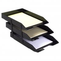 Caixa Corresp Tripla Acrimet 245.4 Preto Articulada