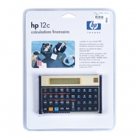 Calculadora Financeira Hp 12c 120 Funcoes