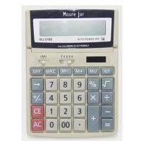 Calculadora Mesa Moure Jar Mj-5188 12 Dig
