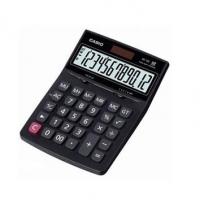 Calculadora Mesa Casio Dz-12s 12 Dig