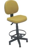 Cadeira Digitador E N Italia Lisa Girat Base Caixa Gas Mosta