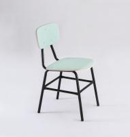 Cadeira Aluno Mo Dca-221 Escolar  780a X 460p X 370p