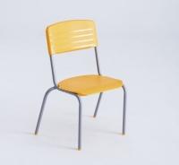 Cadeira Aluno Mo Dci-207 Escolar Infantil 690a X 310p X 340p
