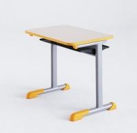 Mesa Escolar Mo Dmi-107 600a X 446p X 590l