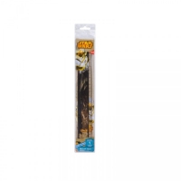 Regua Tris 30cm 682280 Star Wars Plastica