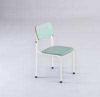 Cadeira Aluno Mo Dci-201 Escolar  600a X 360p X 310l