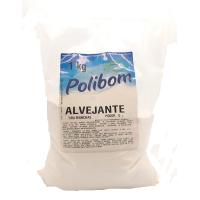 Alvejante C/ Cloro Po Polibom 1kg