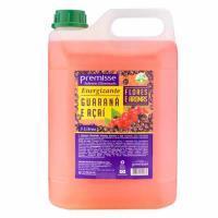 Sabonete Liquido Premisse 5l Guarana E Acai