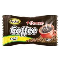 Bala Goma Pocket Riclan Coffee 500gr