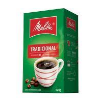 Cafe Tradicional  Melita 500gr