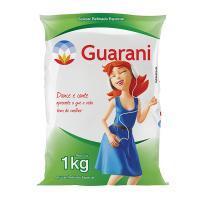 Acucar Refinado Guarani 1kg