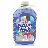 Limpador Vidros Aquafast 5l