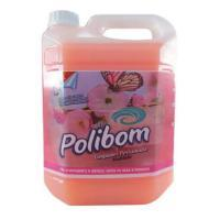 Desinfetante Limpador Perfumado Polibom Primavera