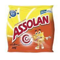 Esponja Aco Ype Assolan Aco 8n 60gr