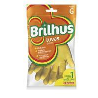 Luva Brilhus Bettanin Bt2060g Multiuso G