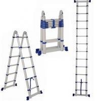 Escada Aluminio 5126 Mor 2 X 6 Dupla 150kg 3,6m