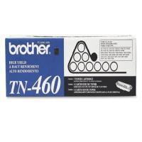 Cartucho Toner Brother Tn-460 Preto