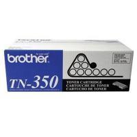 Cartucho Toner Brother Tn-350 Preto