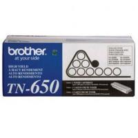 Cartucho Toner Brother Tn-650 Preto