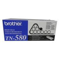 Cartucho Toner Brother Tn-580 Preto