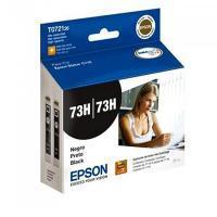 Cartucho Epson T72126 22ml Preto