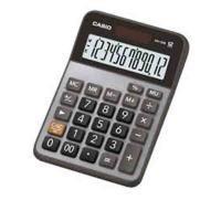 Calculadora Mesa Casio Mx-120b 12 Dig