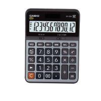 Calculadora Mesa Casio Dx-120b 12 Dig