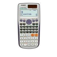 Calculadora Cientifica Casio Fx-991es Plus 417 Funcoes