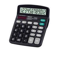 Calculadora Mesa Moure Jar Mj-8837b 12 Dig