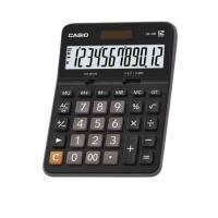 Calculadora Mesa Casio Dx-12b 12 Dig
