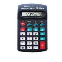 Calculadora Bolso Moure Jar Mj-402 08 Dig