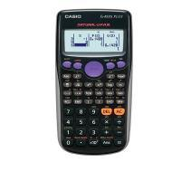 Calculadora Cientifica Casio Fx-82es Plus Bk 252 Funcoes