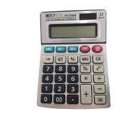 Calculadora Mesa Hoopson Ps3588b 12 Dig