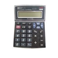 Calculadora Mesa Hoopson Ps9368a 08 Dig