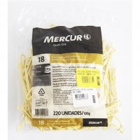 Atilho Super Amarelo Mercur 200un N18