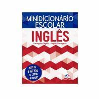 Dicionario Ciranda Cultural Ingles/portugues Mini