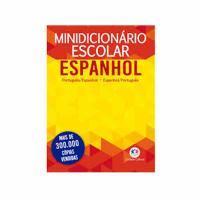 Dicionario Ciranda Cultural Espanhol/portugues Mini