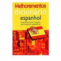 Dicionario Melbooks Espanhol/portugues