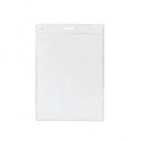 Cracha Identificador Acp C13 Cristal Plastico Para Convencao