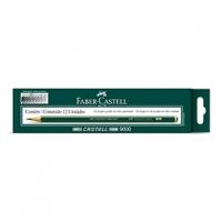 Lapis Grafite Faber Castell N 3b 90003b