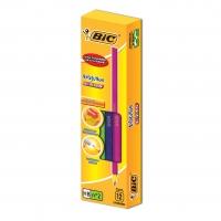 Lapis Grafite Bic N2hb Evolution Colors