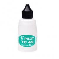 Reabastecedor Carimbo Pilot Tc42pr Preto