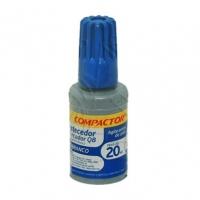 Reabastecedor Quadro Br Compactor  Azul